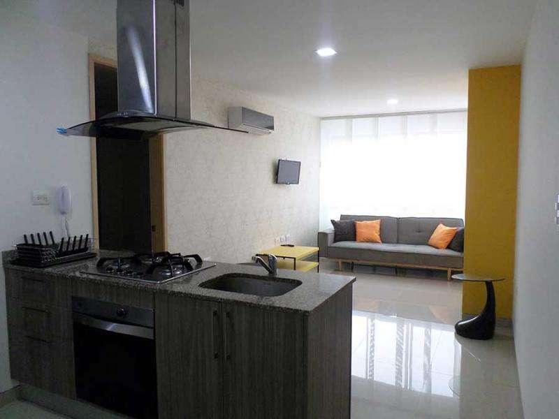 Cod. ABIMC4823 Apartaestudio En Arriendo/venta En Barranquilla San Vicente