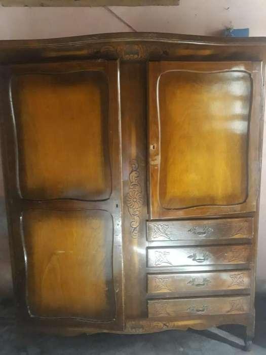 Vendo Mueble Antiguo Provenzal