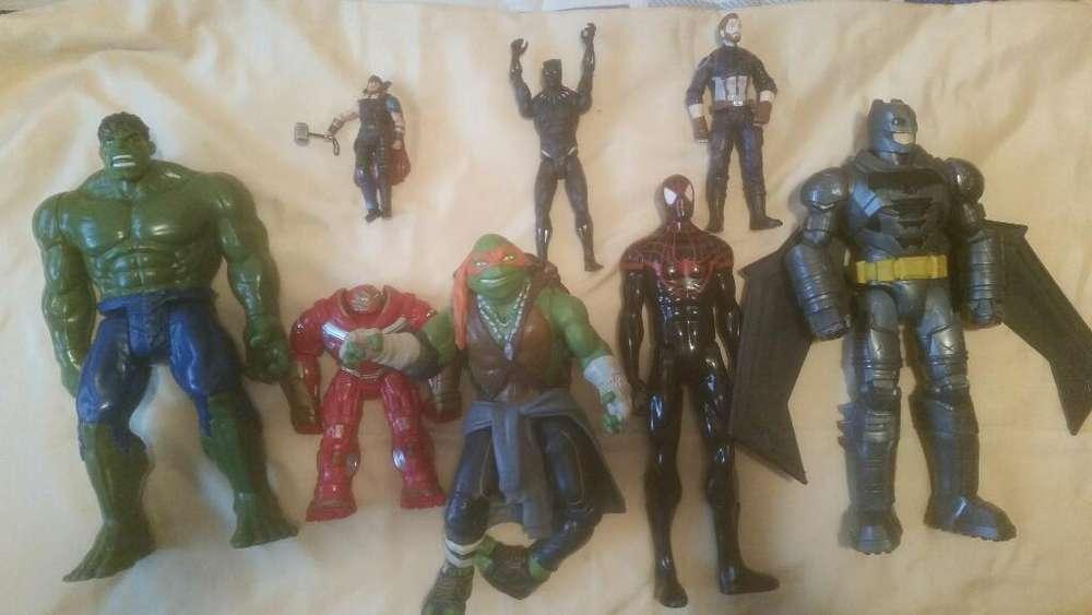 Juguetes Marvel Original
