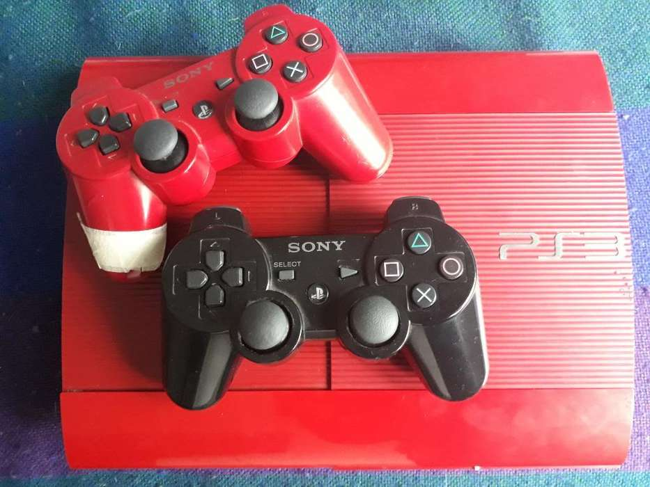 Cambio Ps3 Y Celular por Ps4 O Xbox Leer