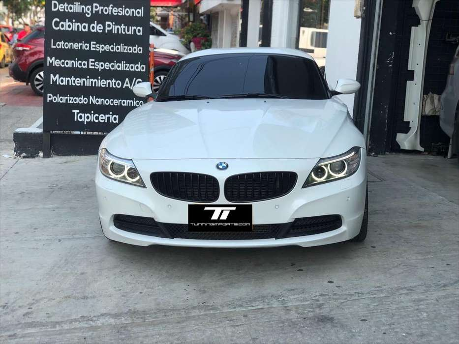 <strong>bmw</strong> Z4 2014 - 39000 km