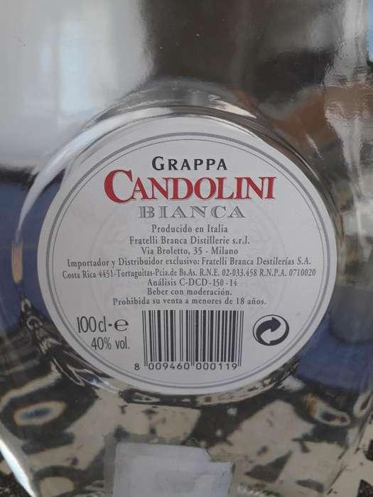 Grappa Cabdolini