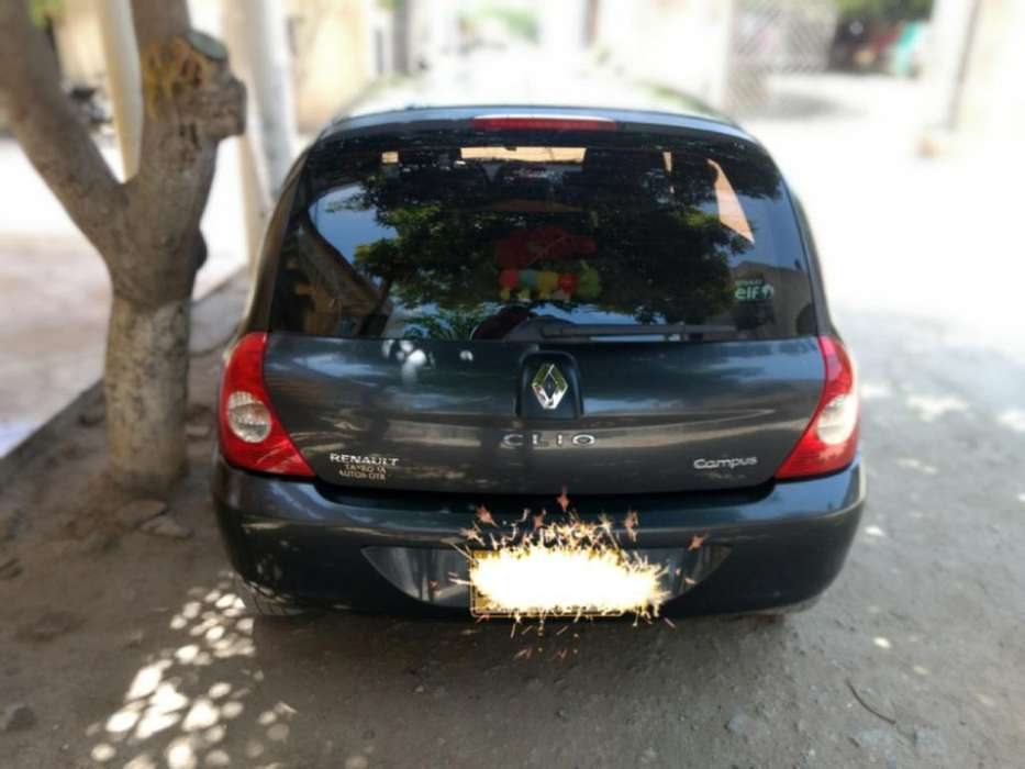 <strong>renault</strong> Clio  2015 - 33000 km