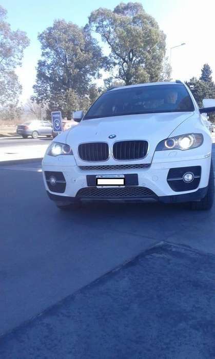 <strong>bmw</strong> X6 2009 - 115000 km