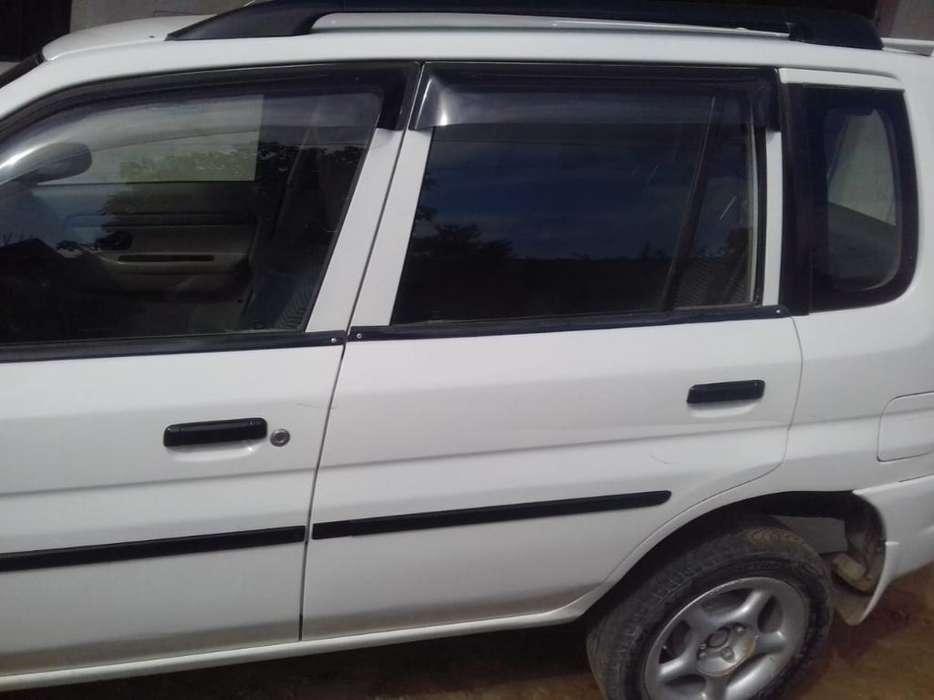 Mazda Demio 1997 - 170000 km