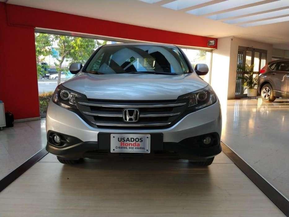 Honda CR-V 2014 - 62000 km