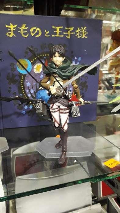 Figure Eren