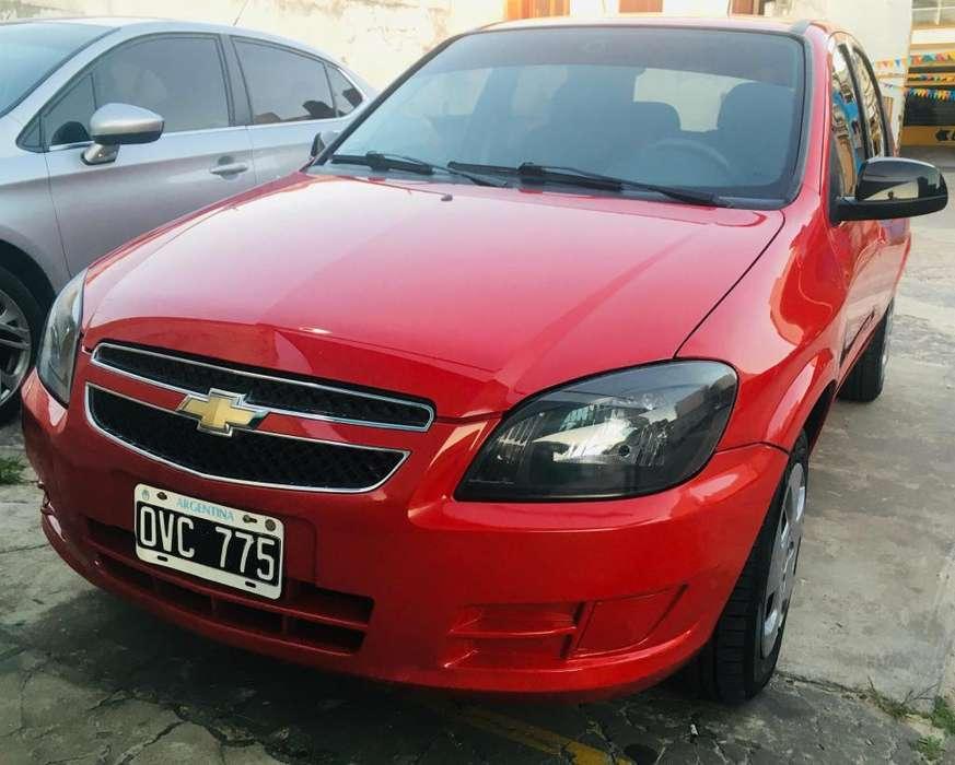 Chevrolet Celta 2015 - 69000 km