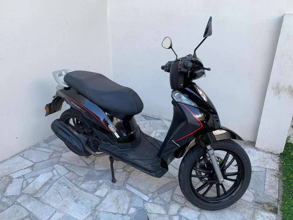<strong>scooter</strong> Zanella Styler R16 2017