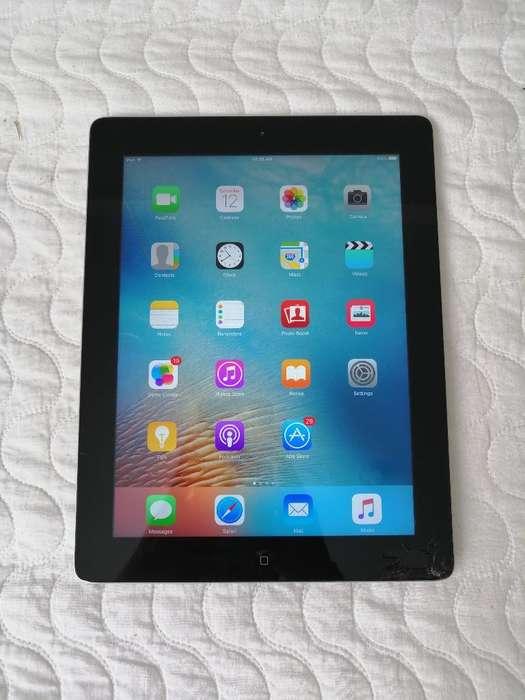 iPad Tercera Generación 32 Gb