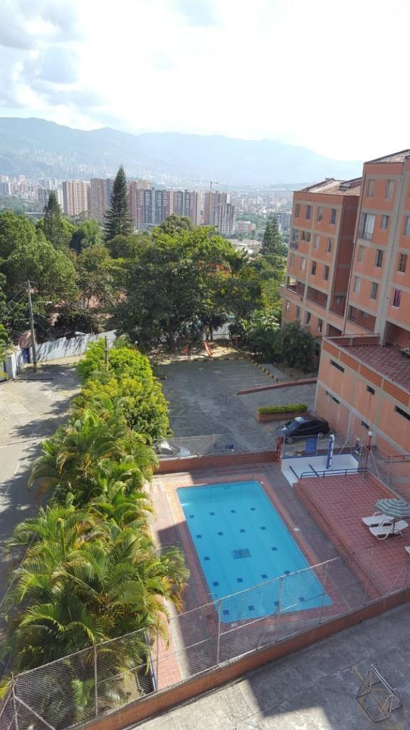 Apartamento en Robledo
