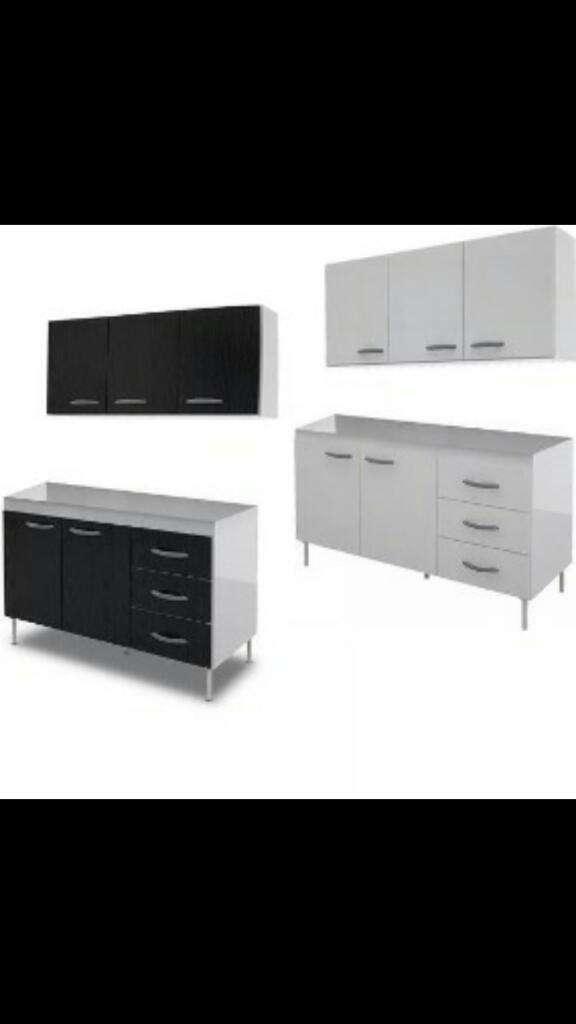 Vendo Muebles de Cocina Nuevo en Caja... - Rosario