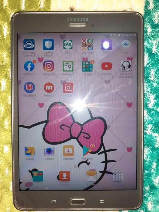 Tablet Samsung Tab A.8