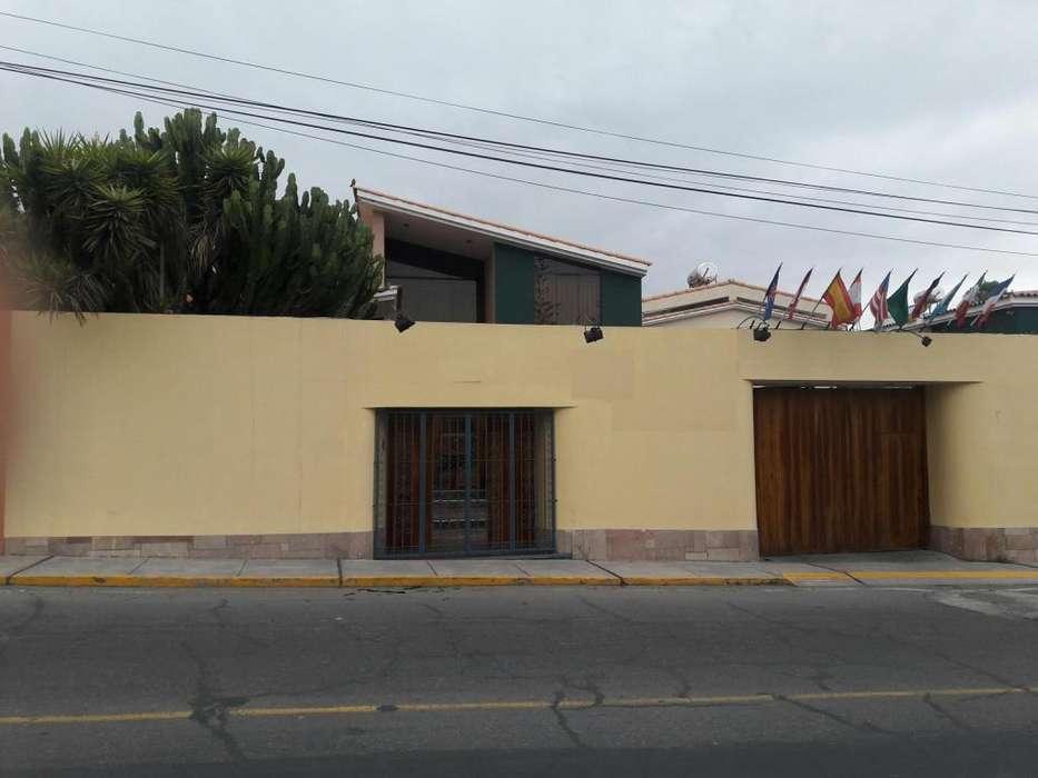 Alquilo Lindo Local en Arequipa 2500 m2