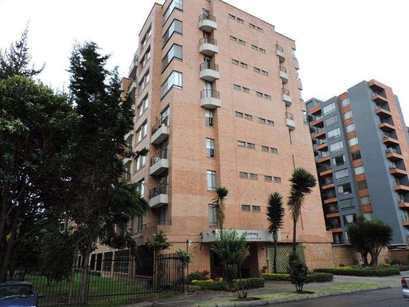 Apartamento En Arriendo En Bogota Colina Campestre Cod. ABIRE6015