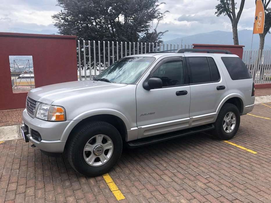 <strong>ford</strong> Explorer 2005 - 179000 km