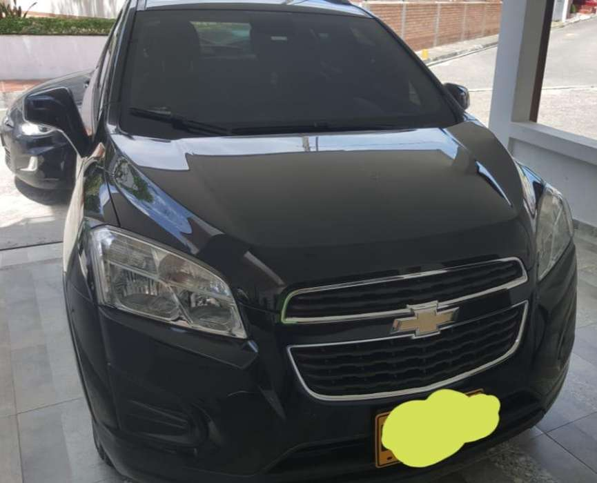 Chevrolet Tracker 2015 - 58000 km
