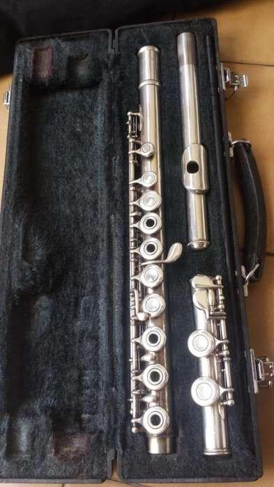 Flauta traversa Yamaha 281
