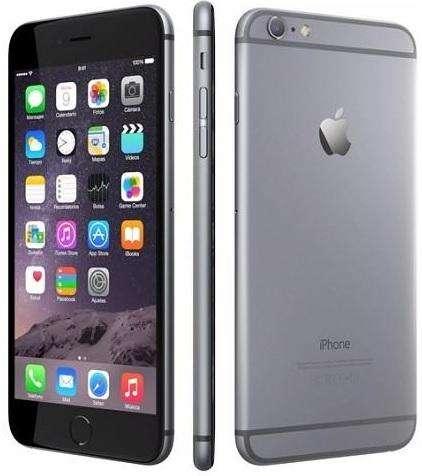 iPhone 6s Plus 64 Gb Usado En Optimas Condiciones