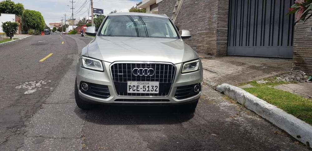 <strong>audi</strong> Q5 2013 - 69500 km