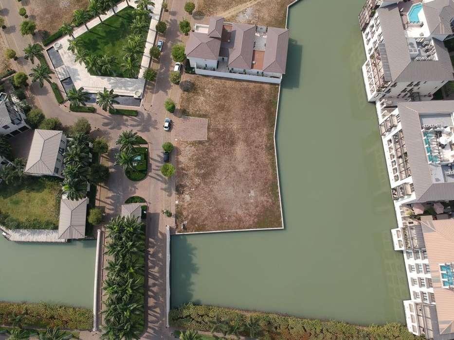 Venta de Terreno en Urb. Plaza Lagos, Samborondón