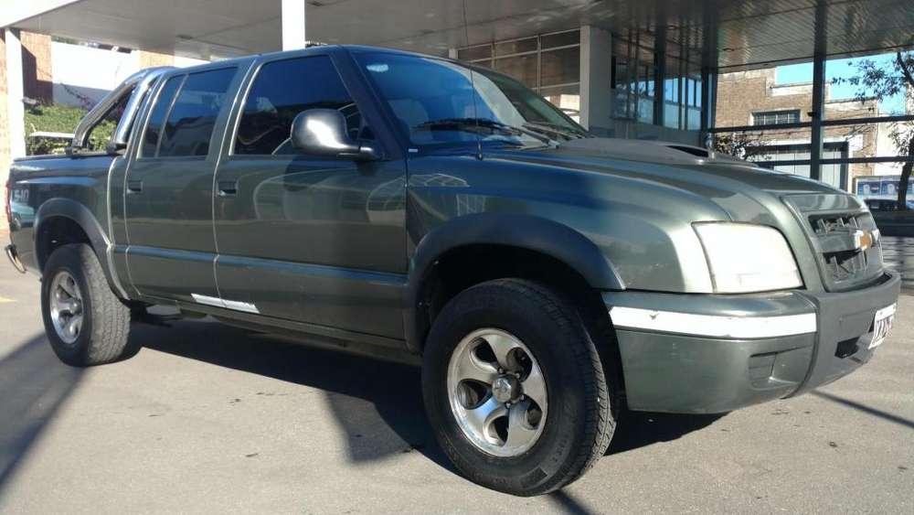 Chevrolet S-10 2011 - 252000 km