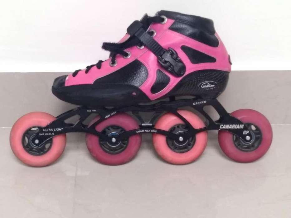 Patines Canariam 37