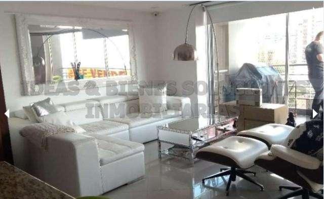 Apartamento para la Venta Poblado Sector Patio Bonito: Código 555728