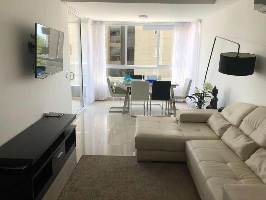 <strong>apartamento</strong> EN ARRIENDO EN LA CASTELLANA