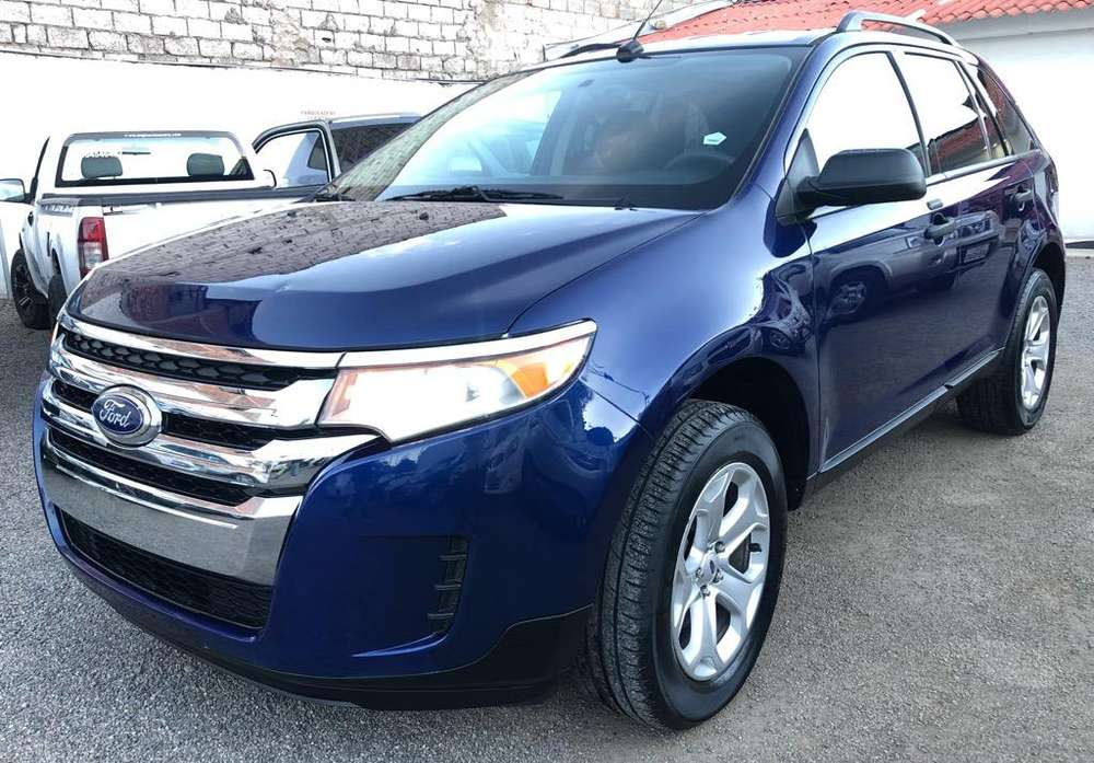 <strong>ford</strong> Edge  2013 - 0 km
