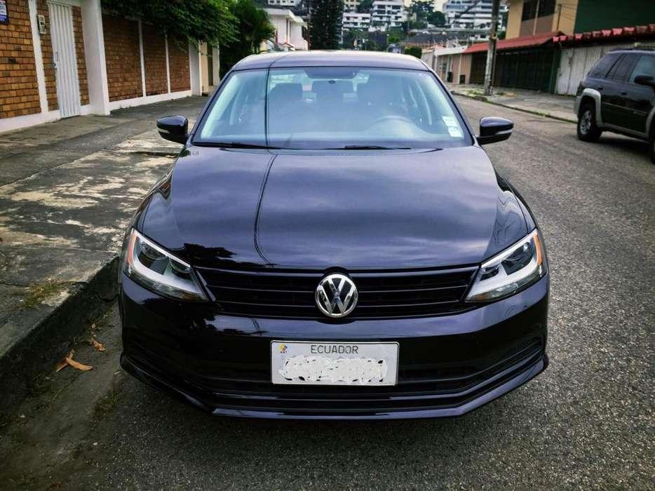 Volkswagen Jetta 2017 - 26000 km