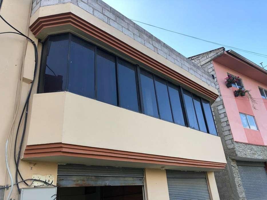 Casa de Oportunidad en La Calle Ingapirca