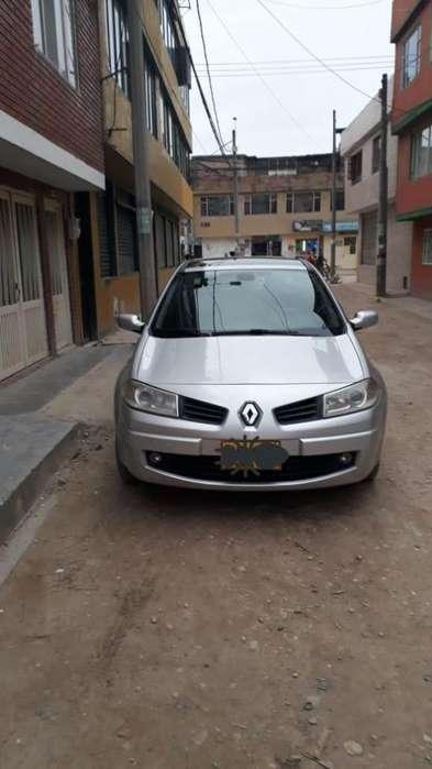 Renault Megane II 2007 - 85500 km