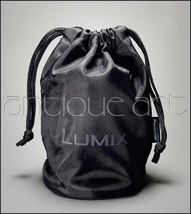 A64 Funda Protectora Lumix Para Lentes 20mm 24mm 50mm Otros