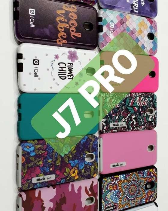 Funda J7 Pro