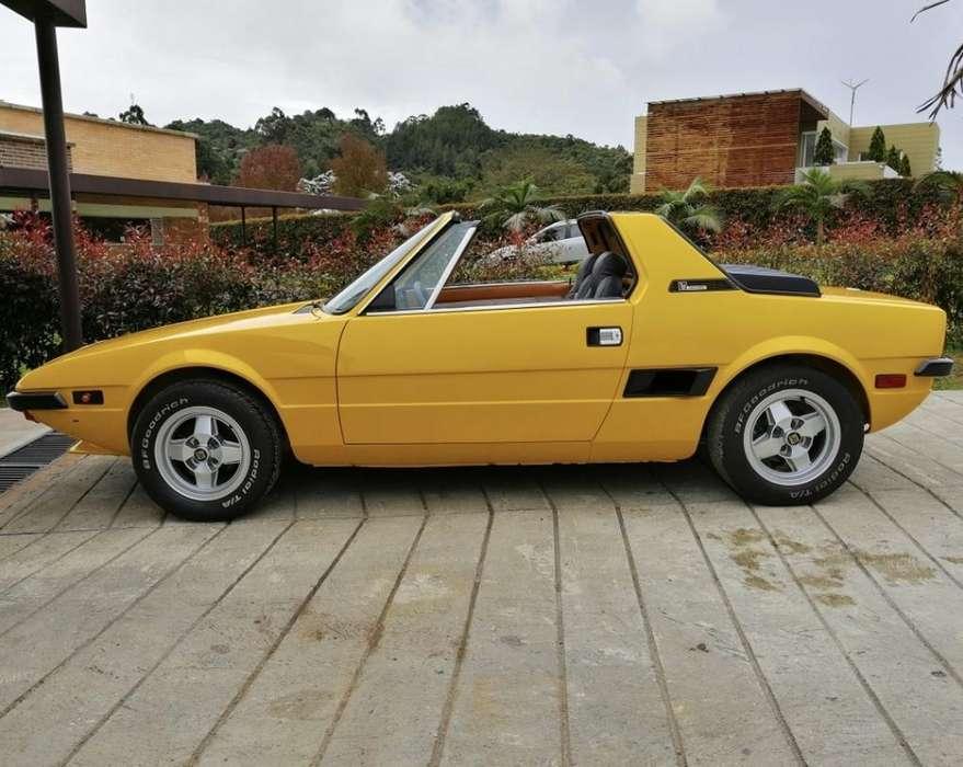 <strong>fiat</strong> Bertone 1979 - 34000 km