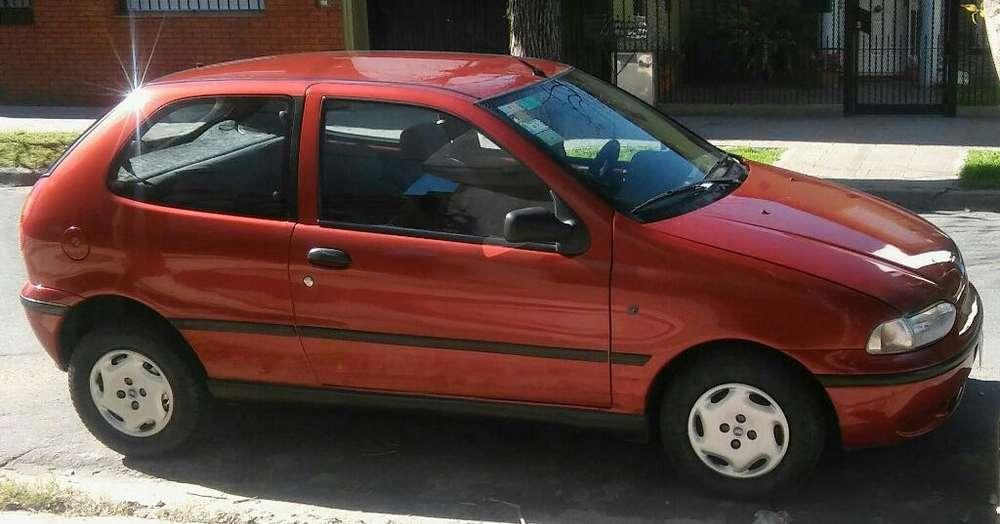Fiat Palio 1998 - 214000 km