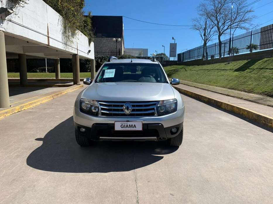 Renault Duster 2012 - 87000 km