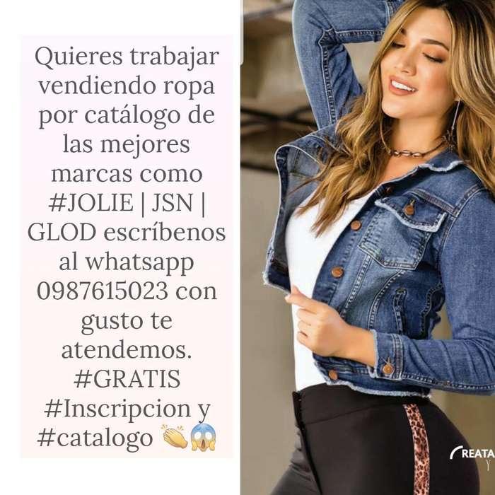 b76e8b7d8e De ropa catalogo  Ropa y Calzado en venta en Ecuador