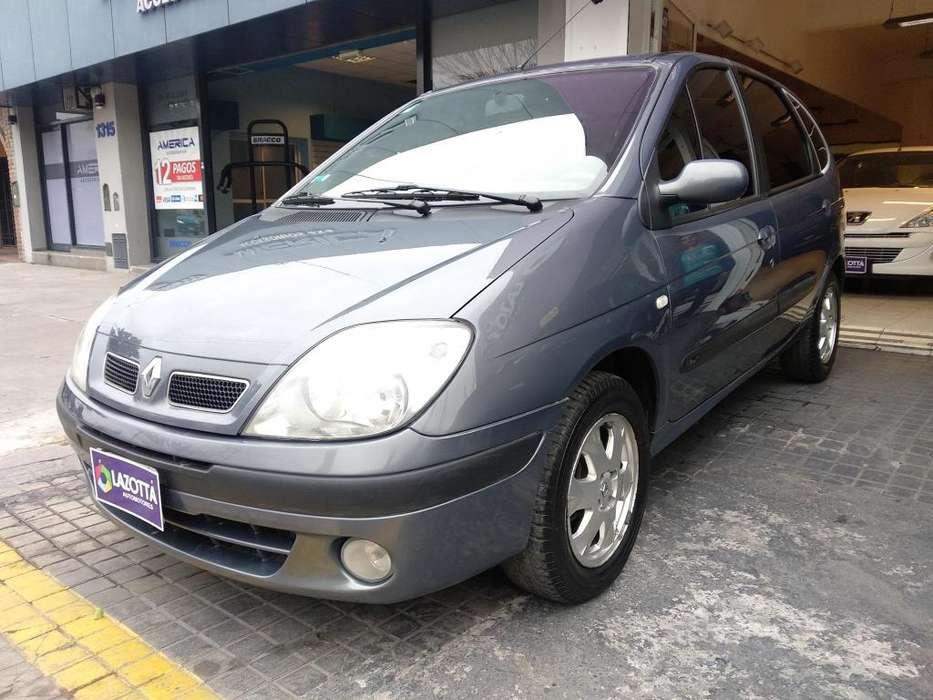 Renault Scenic II 2008 - 156000 km