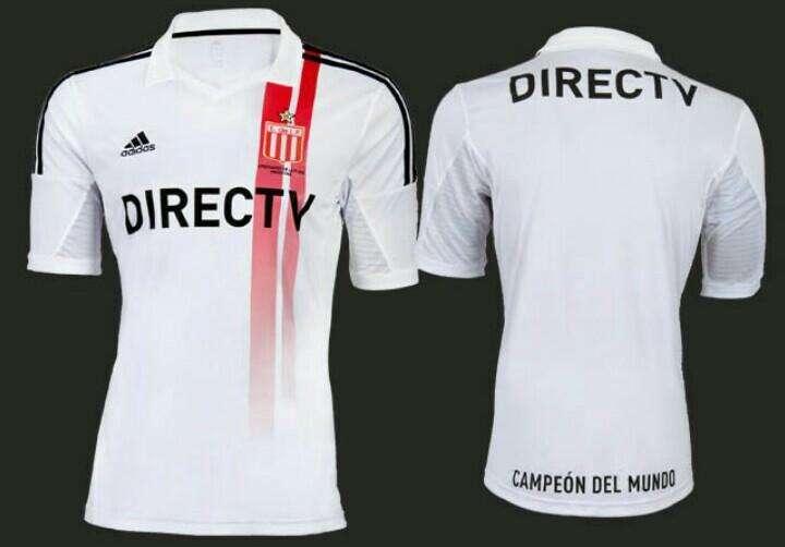 Camiseta de Estudiantes T. M