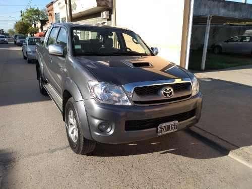 Toyota Hilux 2009 - 240730 km