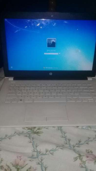 Hp Portatil.intel I36006u,r Gb Ram,1tb