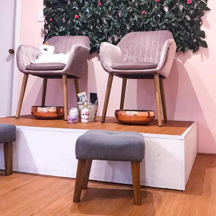 muebles SPA DE MANOS Y PIES