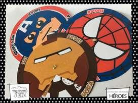 Heroes Arte Antigüedades En Argentina Olx