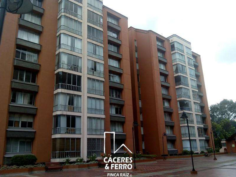 Cod. ABCYF21359 <strong>apartamento</strong> En Arriendo En Bogota El Salitre-Teusaquillo