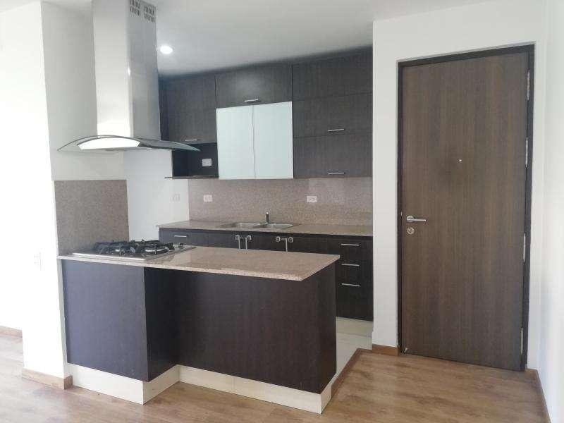 Apartamento En Arriendo En Envigado La Cuenca Cod. ABMAT10888