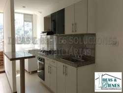 Apartamento para la Venta Sabaneta Sector La Doctora: Código 569864