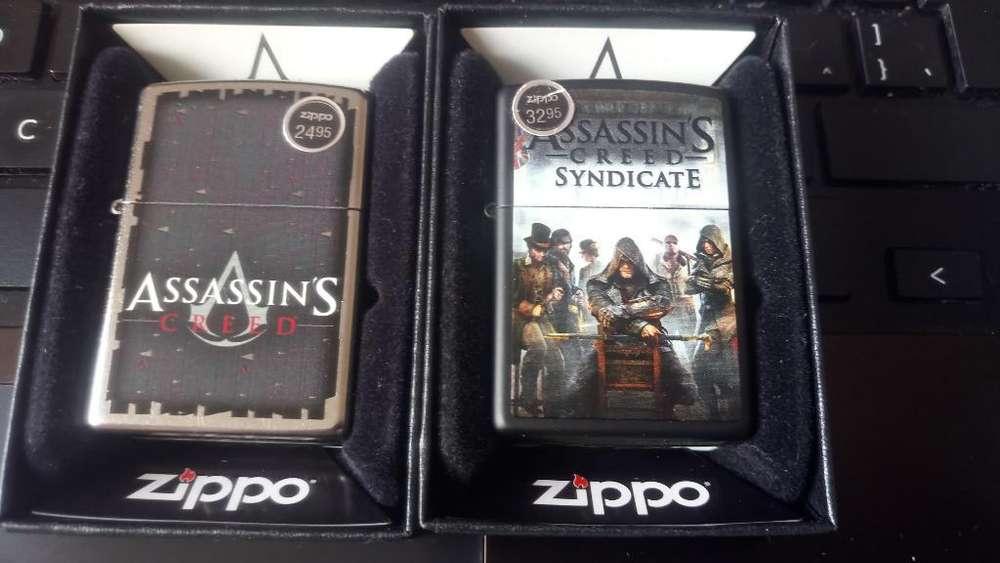 Fosforeras Zippo Originales Nuevas
