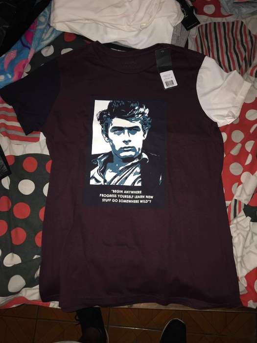 Camisetas a 12